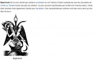 Baphomet image (2)