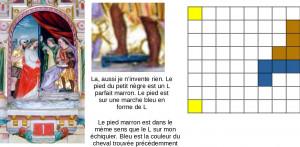 L marron et Bleu (2)